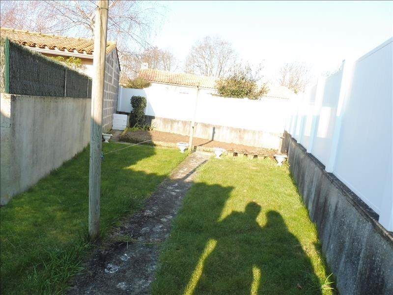 Sale house / villa Mouilleron le captif 123000€ - Picture 4