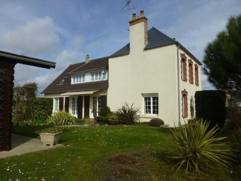 Sale house / villa Creances 282000€ - Picture 1