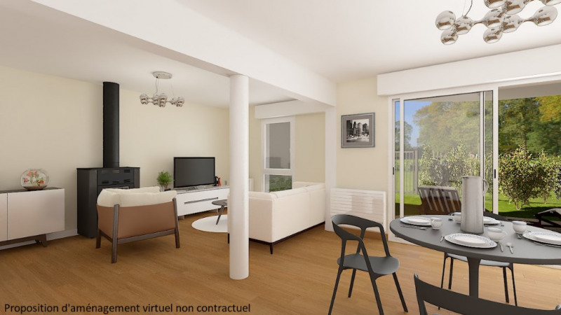 Vente maison / villa Nimes 267750€ - Photo 6