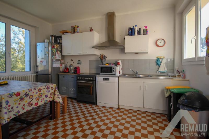 Sale house / villa Apremont 163940€ - Picture 3