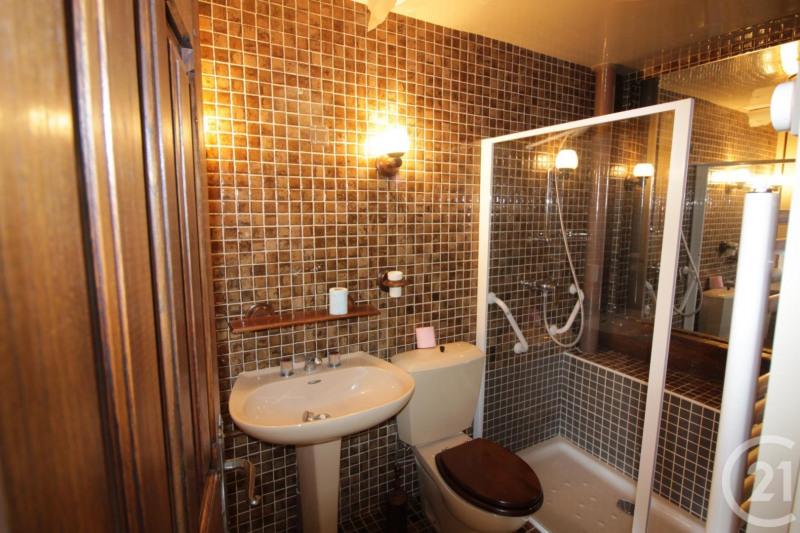 Vente appartement Tourgeville 265000€ - Photo 10