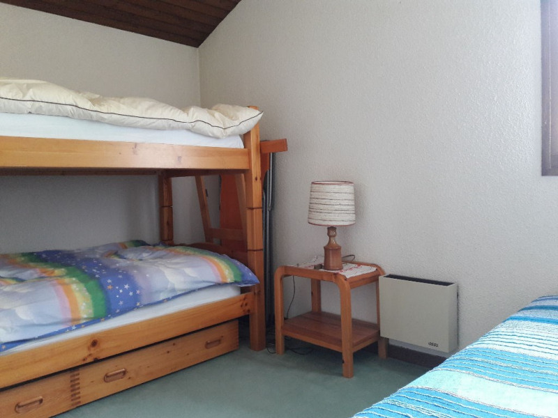 Vente appartement Les contamines montjoie 180000€ - Photo 5