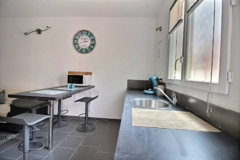 Vente appartement Bouillargues 89 000€ - Photo 4