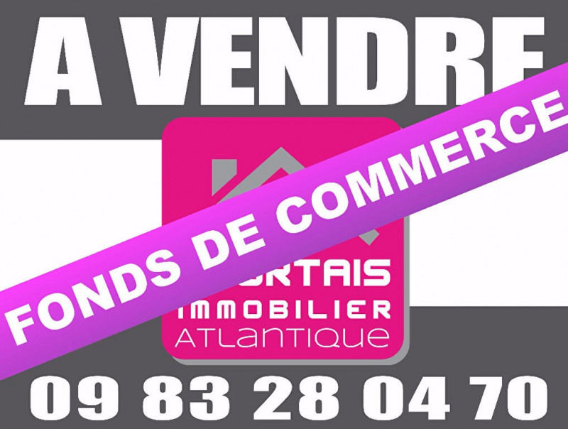 Vente fonds de commerce boutique Challans 129 600€ - Photo 10