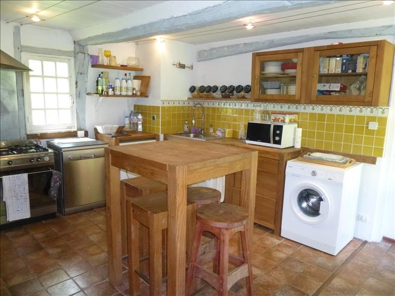 Vente maison / villa Honfleur 478 000€ - Photo 5