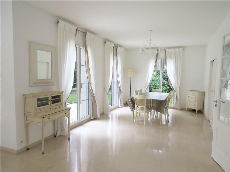 Vente de prestige maison / villa Maisons laffitte 1590000€ - Photo 4