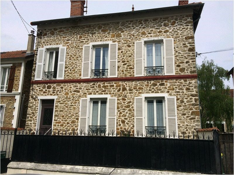 Vente maison / villa Juvisy sur orge 450000€ - Photo 1