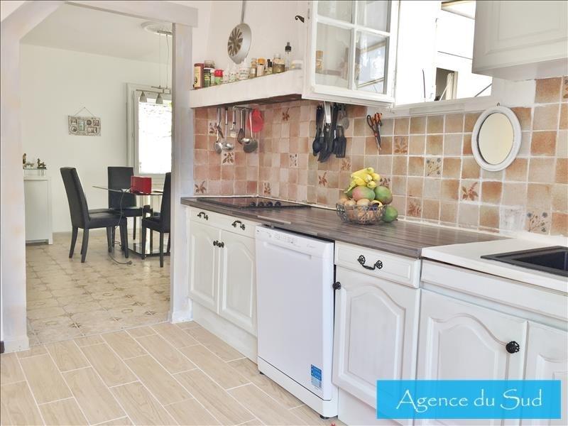 Vente maison / villa Roquevaire 439000€ - Photo 6