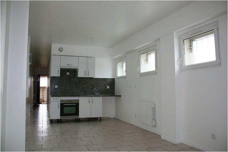 Vente appartement Draveil 132000€ - Photo 3