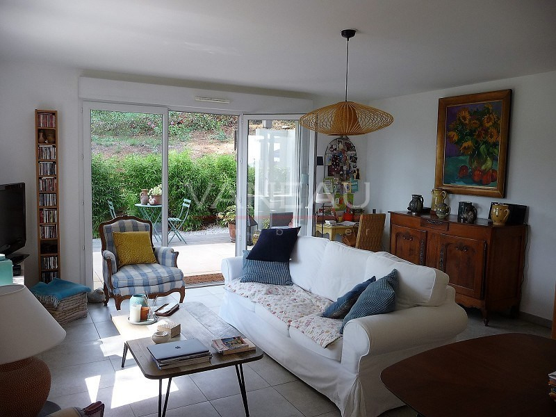 Vente de prestige appartement Antibes 667 800€ - Photo 13