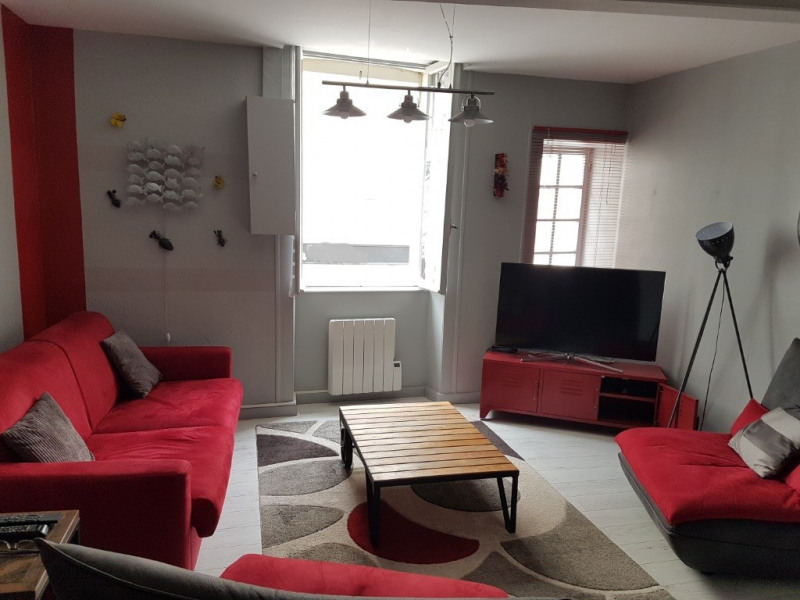 Vente appartement La rochelle 264 500€ - Photo 1