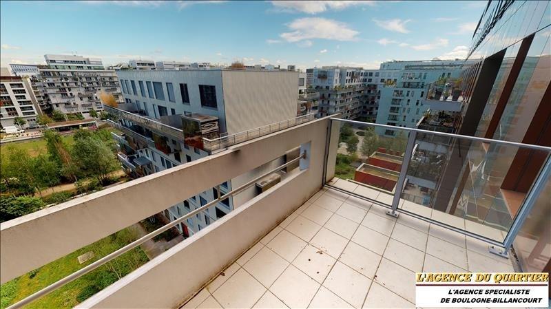 Sale apartment Boulogne billancourt 643000€ - Picture 5