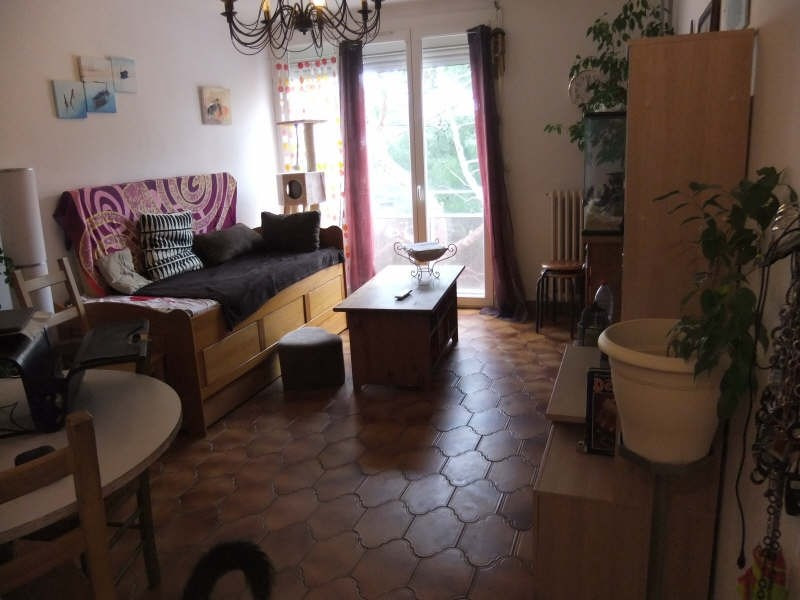 Vente appartement Sete 117 000€ - Photo 2
