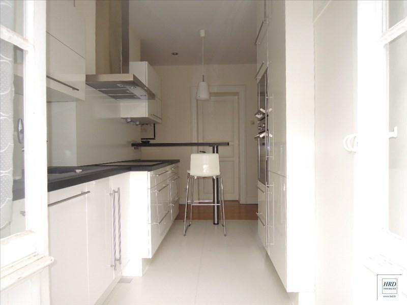 Venta  apartamento Strasbourg 357000€ - Fotografía 4