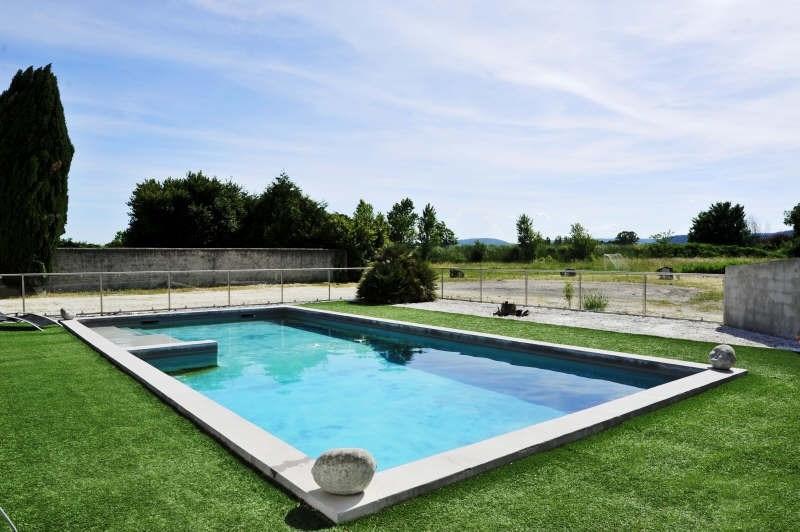 Vente de prestige maison / villa Montélimar 580000€ - Photo 3