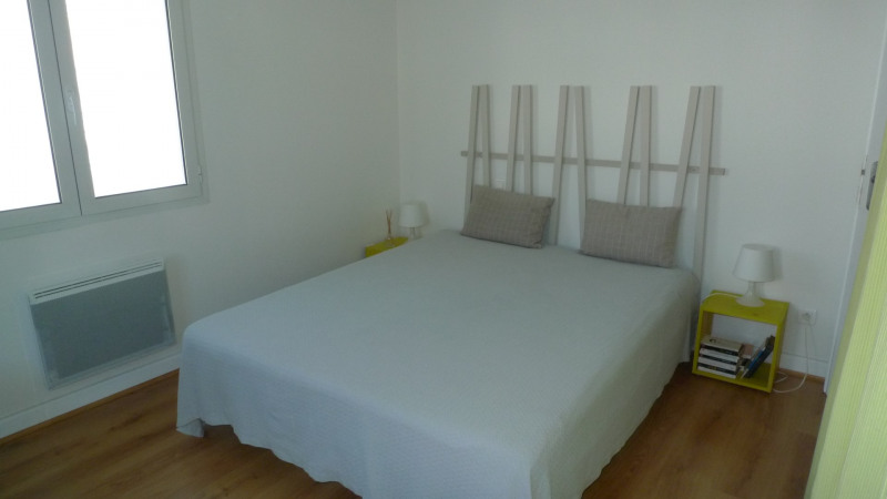 Vacation rental apartment Ciboure 710€ - Picture 4