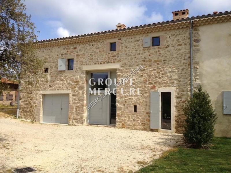 Vente de prestige maison / villa Tournon sur rhone 810000€ - Photo 8