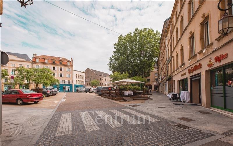 Vendita appartamento Metz 155000€ - Fotografia 7