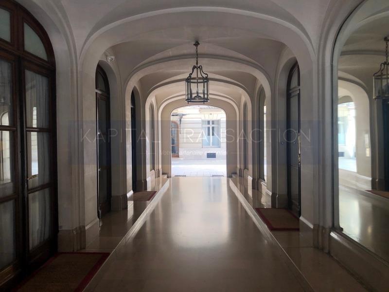 Sale apartment Paris 17ème 108900€ - Picture 2
