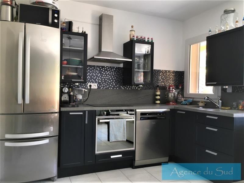 Vente appartement Plan d'aups 207000€ - Photo 7