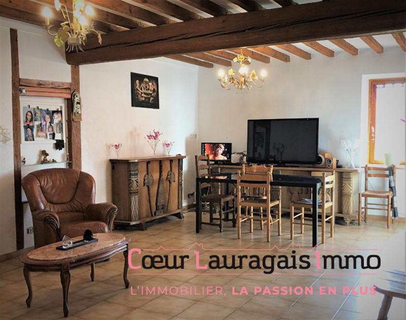Vente appartement Saint felix lauragais 105000€ - Photo 1