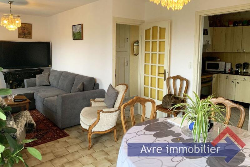 Sale house / villa Verneuil d'avre et d'iton 118000€ - Picture 5