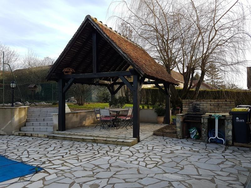 Sale house / villa Varennes vauzelles 232000€ - Picture 9