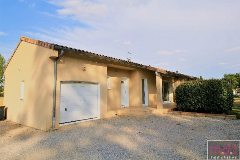 Venta  casa Saint marcel paulel 325500€ - Fotografía 1