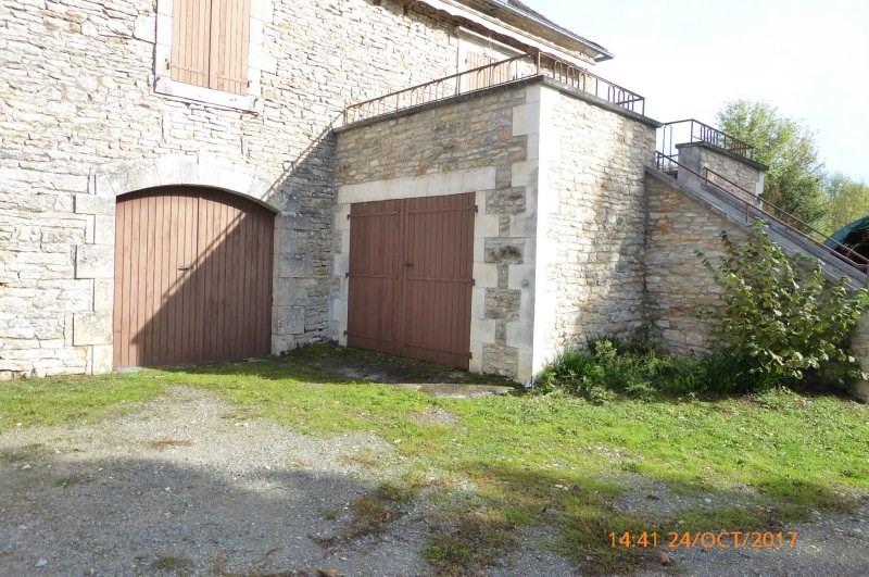 Sale house / villa La dornac 129600€ - Picture 3