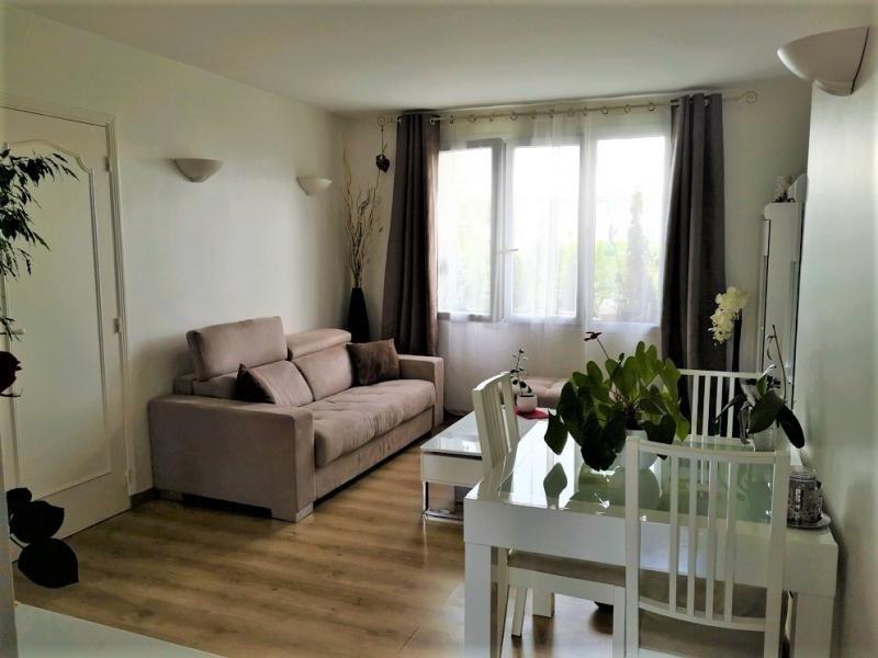 Sale apartment Champigny sur marne 198700€ - Picture 1