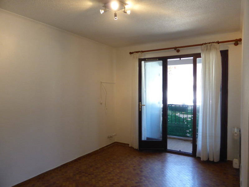 Rental apartment Collioure 425€ CC - Picture 1
