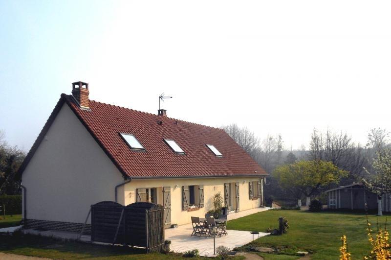 Sale house / villa Miannay 299500€ - Picture 1