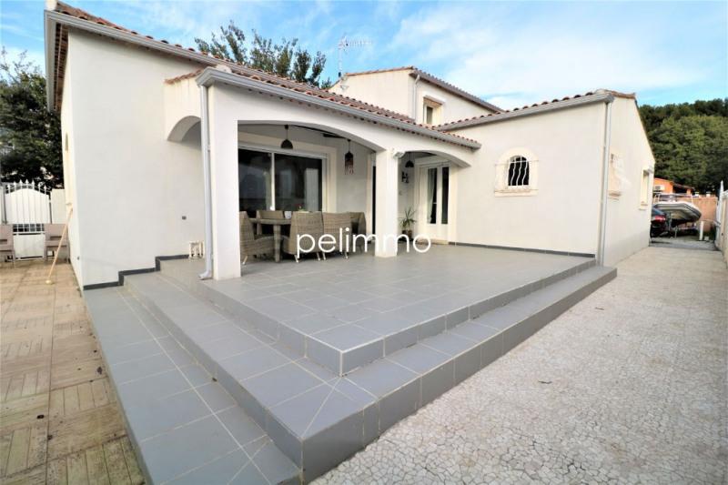 Maison Saint Chamas 5 pièce (s) 170 m²