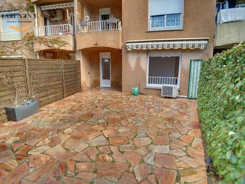 Sale apartment Les issambres 237000€ - Picture 2