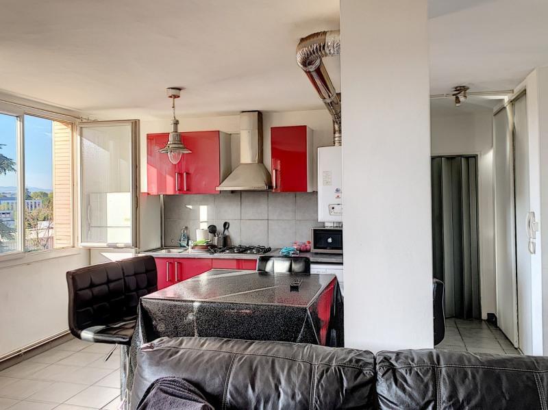 Revenda apartamento Lyon 8ème 139000€ - Fotografia 1