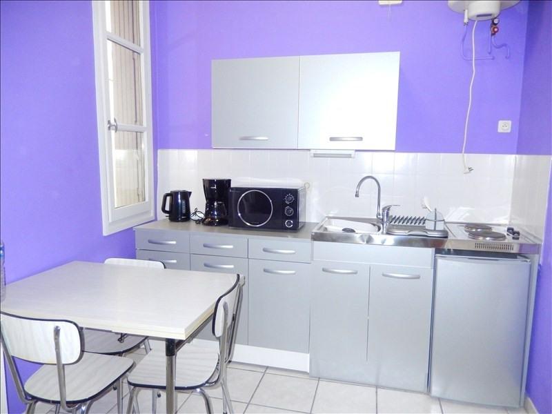 Rental apartment Le puy en velay 250€ CC - Picture 2