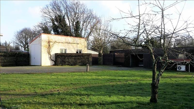 Sale house / villa St viaud 290000€ - Picture 8