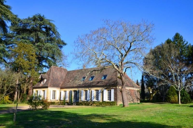 Vente maison / villa Bergerac 504000€ - Photo 1