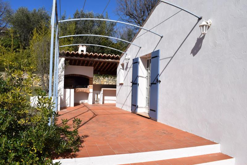 Revenda casa Tourrettes 535000€ - Fotografia 7