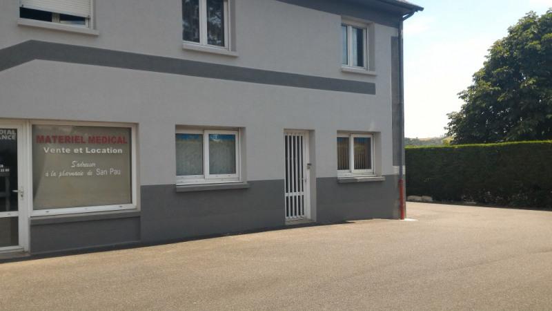 Vente bureau Onet le chateau 97000€ - Photo 1
