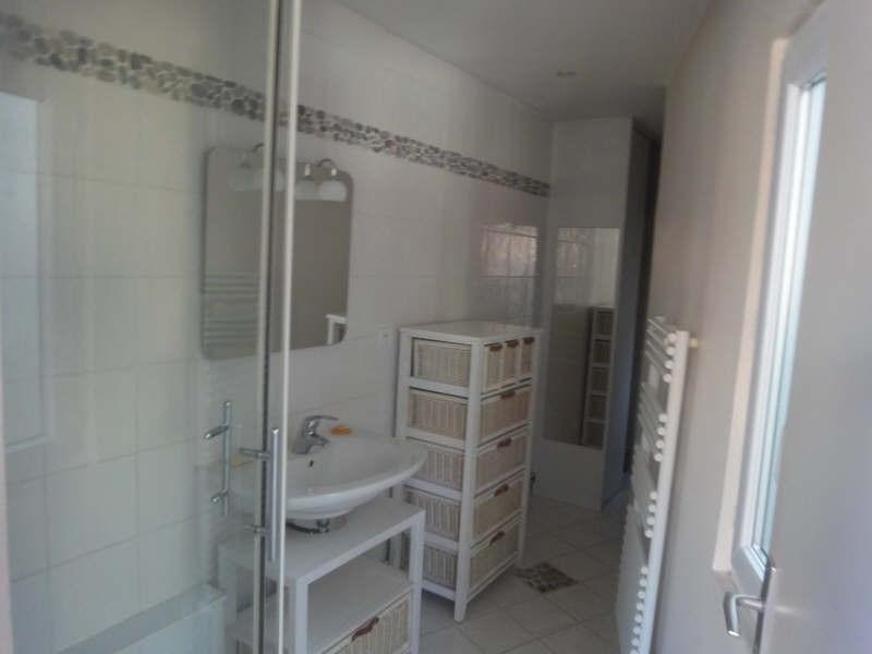 Rental apartment Saint germain en laye 1040€ CC - Picture 3