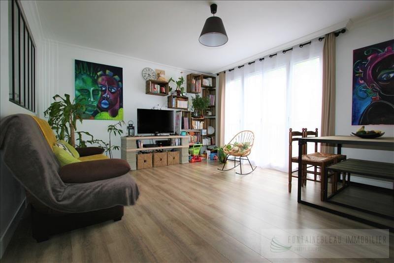 Sale apartment Avon 194000€ - Picture 2