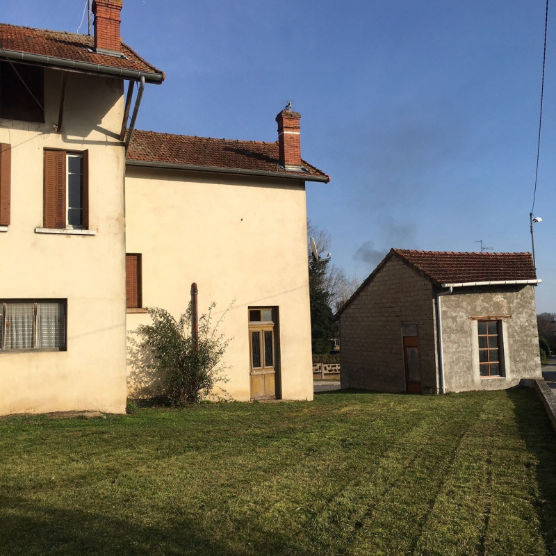 Sale building Cuisery 10 minutes 59 000€ - Picture 2