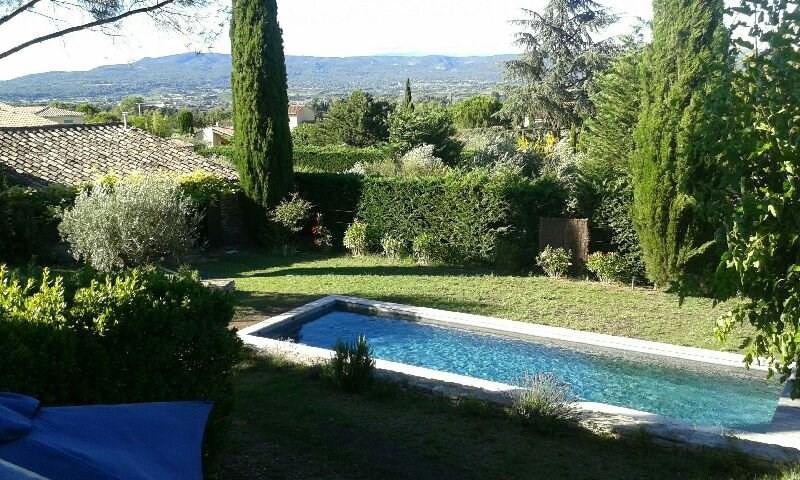 Deluxe sale house / villa Maubec  - Picture 9