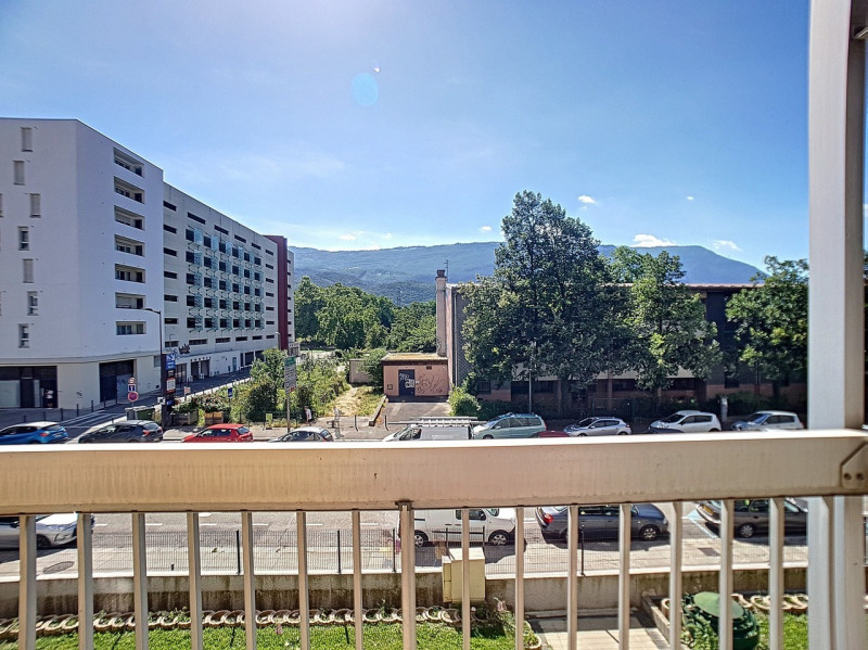 Sale apartment Grenoble 258000€ - Picture 7