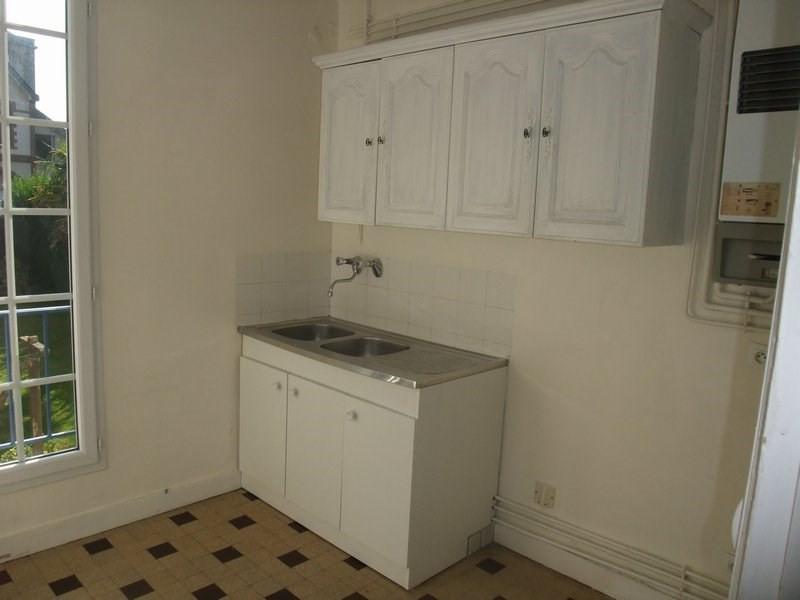 Locação apartamento Coutances 560€ CC - Fotografia 4