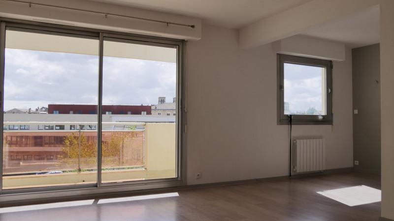 Vente appartement Bordeaux 350000€ - Photo 1
