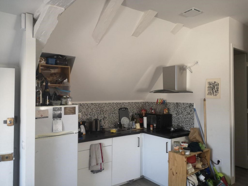 Sale apartment Angers 169900€ - Picture 2