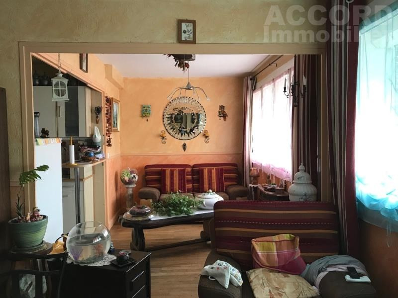 Vente appartement Troyes 89 000€ - Photo 2