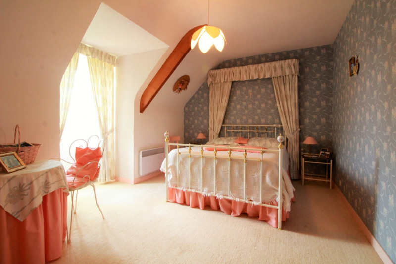 Sale house / villa Bricqueville la blouette 201000€ - Picture 5